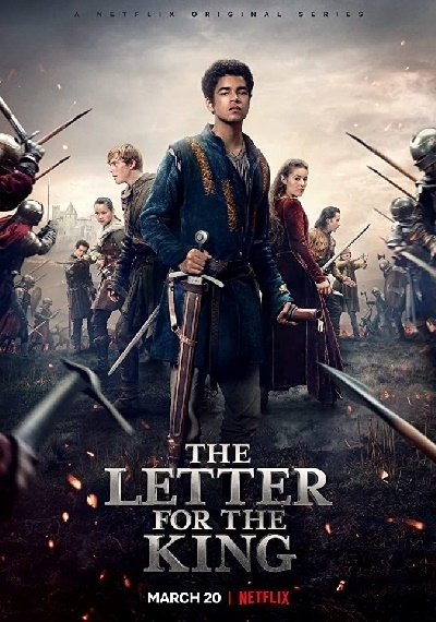 The Letter For The King (2020) สารลับถึงราชา
