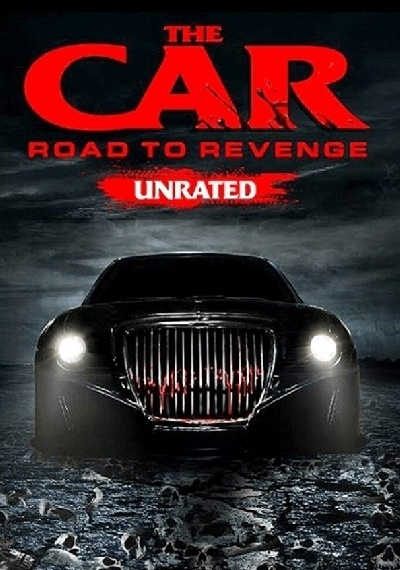 THE CAR ROAD TO REVENGE (2019) ซับไทย